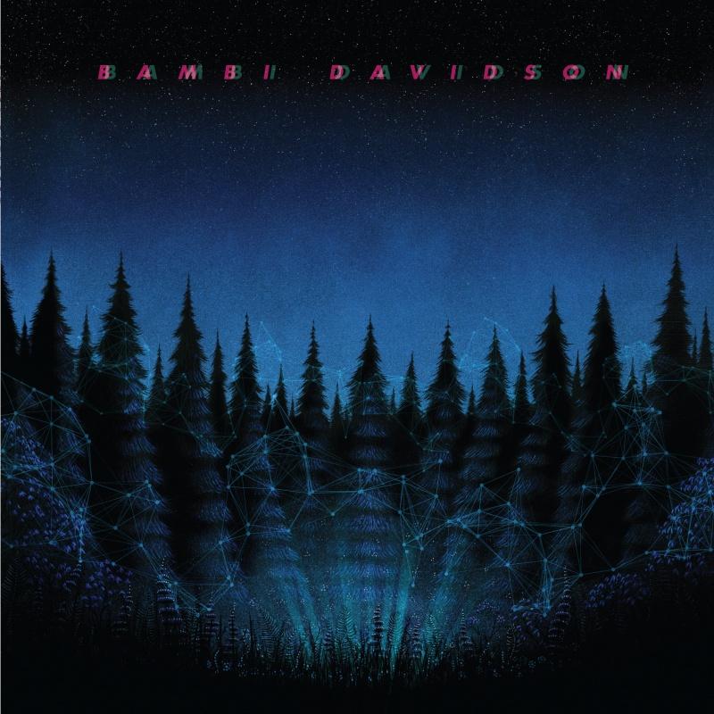 Brunswick/BAMBI DAVIDSON CD