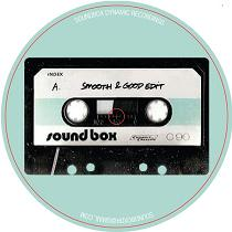 Soundbox Dynamic Recordings/VOL. 1 12""