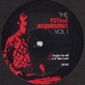 """Y2ThaZ/REWORKINGS VOL. 1 EP 12"""""""