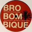 Candela Allstars/BROBOMBIQUE REMIXES 12""