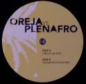 """Oreja v Plenafro/JULIETTA & PLENAFRO 12"""""""