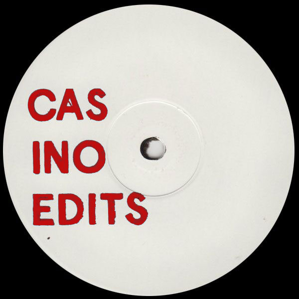 "Casino Times/EDITS 2 12"""