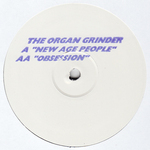 Organ Grinder/NEW AGE PEOPLE 12""