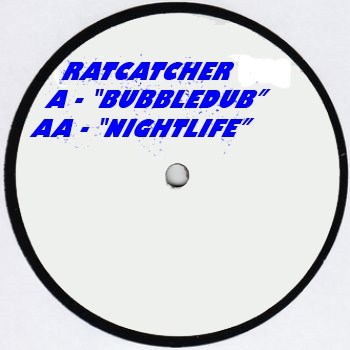 Ratcatcher/BUBBLEDUB 12""