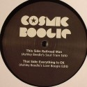 Cosmic Boogie/ASHLEY BEEDLE EDITS 12""
