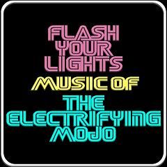 Various/FLASH YOUR LIGHTS CD