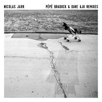 Nicolas Jaar/REMIXED BY PEPE BRADOCK 12""