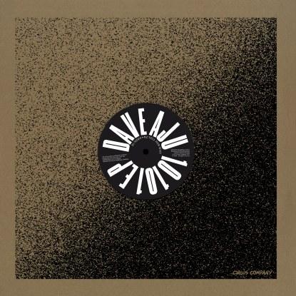 """Dave Aju/10101 EP 12"""""""