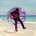 Prince Sampson/LIVING IN THE MOMENT CD
