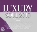 Various/LUXURY SOUL 2010 3CD