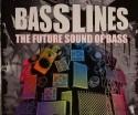 Various/BASSLINES:FUTURE SOUND OF.. 3CD
