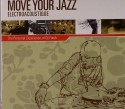 DJ Flash/MOVE YOUR JAZZ CD