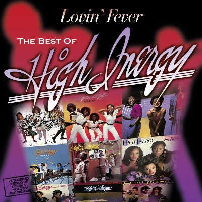 High Inergy/LOVIN' FOREVER-BEST OF... CD