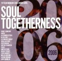 Various/SOUL TOGETHERNESS 2006 CD