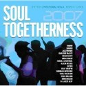 Various/SOUL TOGETHERNESS 2007 CD