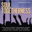 Various/SOUL TOGETHERNESS 2009 CD