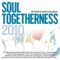 Various/SOUL TOGETHERNESS 2010 CD