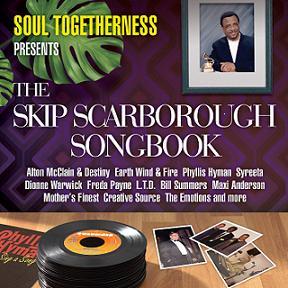 Skip Scarborough/SONGBOOK CD