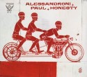 Alessandroni & Paul & Honesty/TRIDEM LP