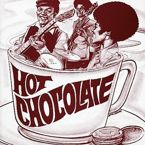 Hot Chocolate/HOT CHOCOLATE CD