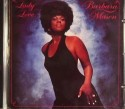Barbara Mason/LADY LOVE CD