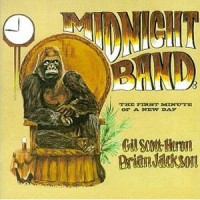 Gil Scott-Heron/MIDNIGHT BAND CD