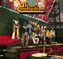 Brass Construction/1 CD