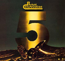 Brass Construction/5 CD