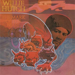Willie Hutch/ODE TO MY LADY CD