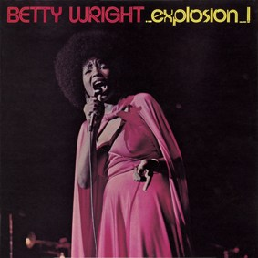 Betty Wright/EXPLOSION! CD