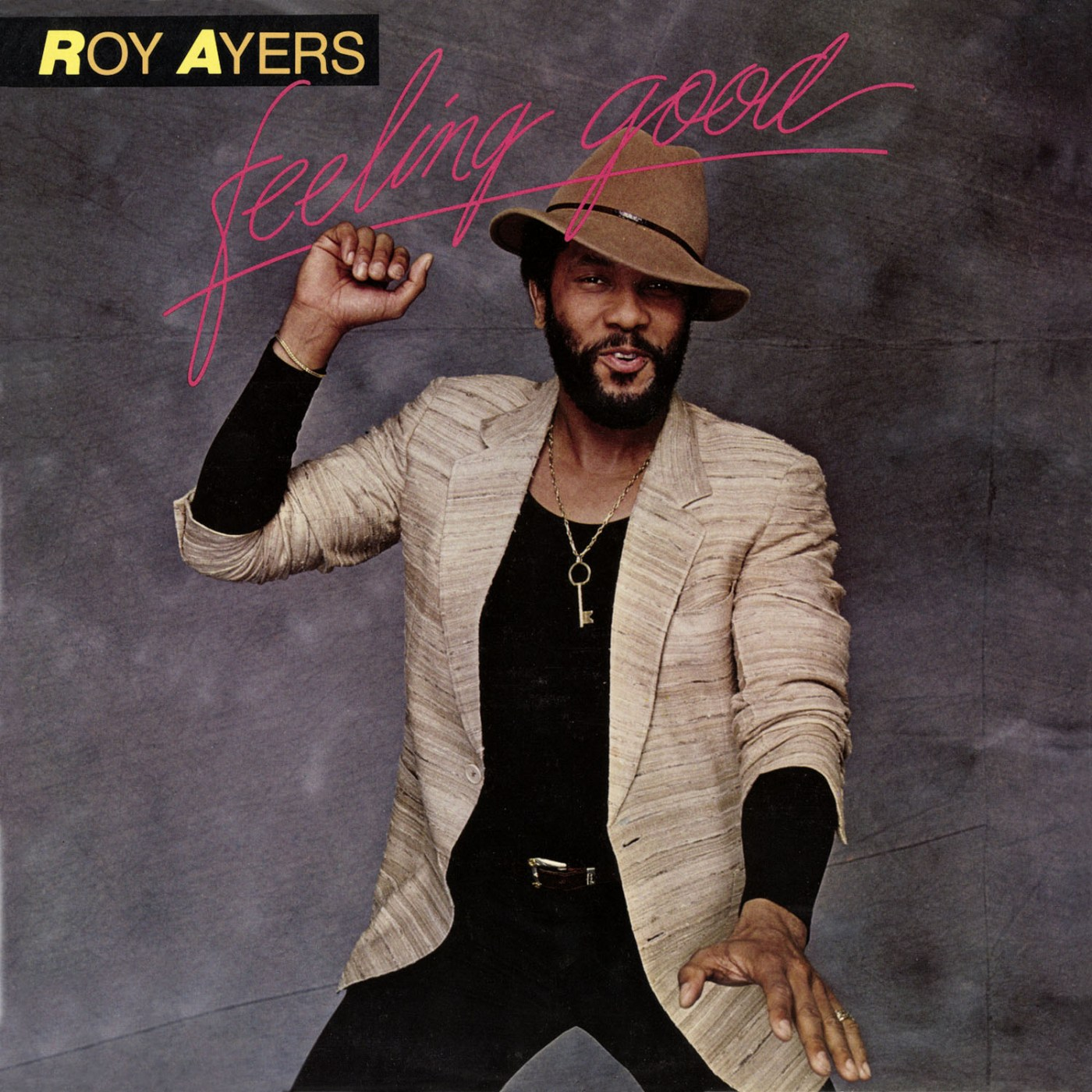 Roy Ayers/FEELING GOOD CD