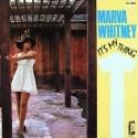 Marva Whitney/IT'S MY THING CD