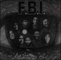 F.B.I./F.B.I. CD