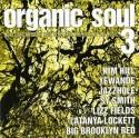 Various/ORGANIC SOUL 3 CD