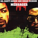 Gil Scott-Heron/ANTHOLOGY MESSAGES CD