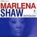 Marlena Shaw/ANTHOLOGY CD