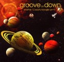 Various/GROOVE ON DOWN VOL. 2 CD