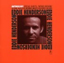 Eddie Henderson/ANTHOLOGY VOL. 1 CD