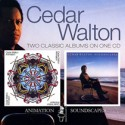 Cedar Walton/ANIMATION & SOUNDSCAPES CD