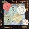 Leroy Burgess/ANTHOLOGY VOL. 1 CD