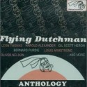 Various/FLYING DUTCHMAN COMPILATION CD