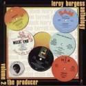 Leroy Burgess/ANTHOLOGY VOL. 2 CD