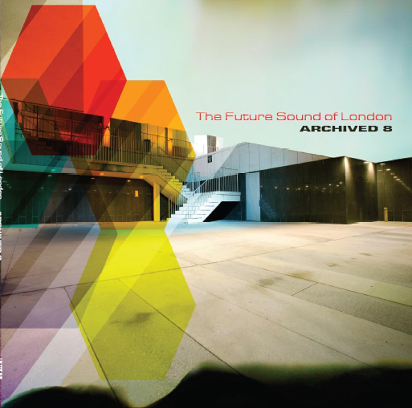 FSOL/ARCHIVED VOL. 8 CD