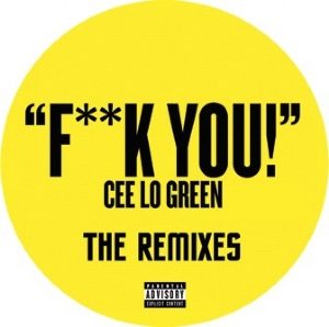 Cee-Lo Green/F*CK YOU 12""