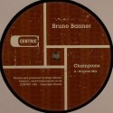 "Bruno Banner/CHAMPIONS 12"""