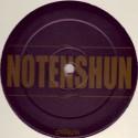 """Notenshun/NT GROOVE 12"""""""