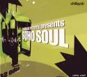 Various/SOHO SOUL (CHILLI FUNK) CD