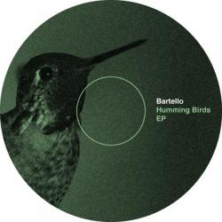 Bartellow/HUMMING BIRDS 12""