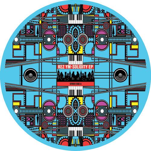 "Kez YM/SOLIDITY EP 12"""