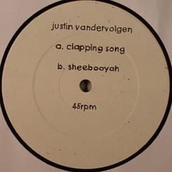 """Justin Vandervolgen/CLAPPING SONG 12"""""""